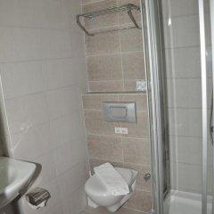 Kleopatra Celine Hotel 3* Стандартный номер с различными типами кроватей фото 8