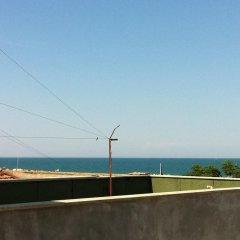 Отель Residence Fanny пляж фото 2