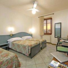 Hotel Italia Ristorante Pizzeria 3* Стандартный номер фото 3