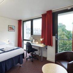 Отель Prince's Gardens Великобритания, Лондон - 1 отзыв об отеле, цены и фото номеров - забронировать отель Prince's Gardens онлайн комната для гостей