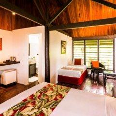 Отель Tambua Sands Beach Resort 3* Стандартный номер с различными типами кроватей фото 2