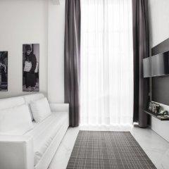 Отель Morin 10 3* Студия с различными типами кроватей фото 7