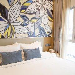 Hotel Bencoolen@Hong Kong Street 4* Представительский номер с различными типами кроватей фото 3