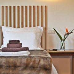 Апартаменты São Rafael Villas, Apartments & GuestHouse Стандартный номер с различными типами кроватей фото 16