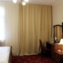 Гостиница Леонарт 3* Номер Комфорт с двуспальной кроватью фото 14
