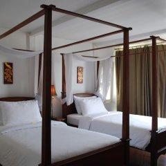 Отель Ibrik Resort by the River 3* Стандартный номер с 2 отдельными кроватями фото 3