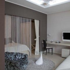 Boutique Hotel Arta 3* Улучшенные апартаменты фото 4