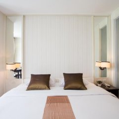 Отель Aphrodite Inn 3* Номер Делюкс фото 6
