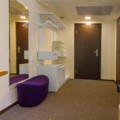 Гостиница Art up City 3* Стандартный номер с разными типами кроватей