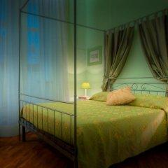 Отель Torre Guelfa 4* Стандартный номер с различными типами кроватей фото 7