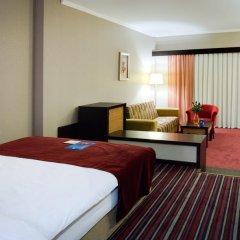 Aqua Fantasy Aquapark Hotel & Spa 5* Улучшенный номер с различными типами кроватей фото 7