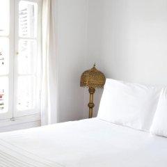 Отель Dar Nour Марокко, Танжер - отзывы, цены и фото номеров - забронировать отель Dar Nour онлайн комната для гостей фото 3