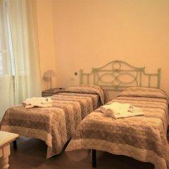 Отель Relais Del Duomo Италия, Флоренция - отзывы, цены и фото номеров - забронировать отель Relais Del Duomo онлайн комната для гостей фото 4