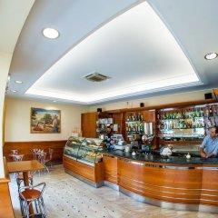 Отель B&B Diana Пьяцца-Армерина гостиничный бар