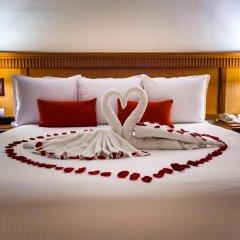 Отель The Reef Coco Beach Плая-дель-Кармен комната для гостей фото 2