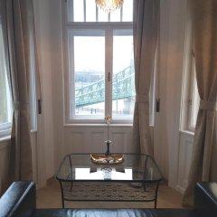 Отель Butterfly Home Danube 3* Номер Делюкс с различными типами кроватей