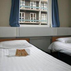 Отель LSE Carr-Saunders Hall 2* Стандартный номер с различными типами кроватей фото 4