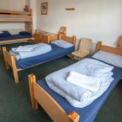 Glasgow Youth Hostel Стандартный номер с различными типами кроватей фото 11
