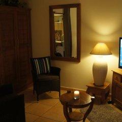 Отель Regina Suite Lodge удобства в номере