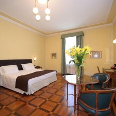 Hotel Villa La Bollina 4* Полулюкс