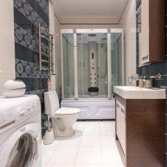 Гостиница Arcadia Pervaya Zhemchuzhina ванная