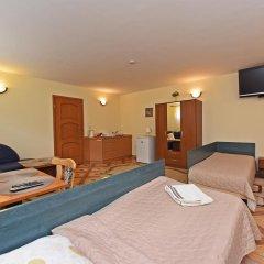 Отель Panorama Литва, Тракай - отзывы, цены и фото номеров - забронировать отель Panorama онлайн комната для гостей фото 2