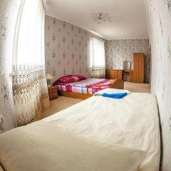Хостел in Like Стандартный номер с различными типами кроватей фото 10