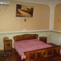Отель Guest House Kharabadze Family Стандартный номер с различными типами кроватей фото 2