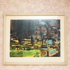 Гостиница ApartLux Krasnogvardeysky интерьер отеля фото 2