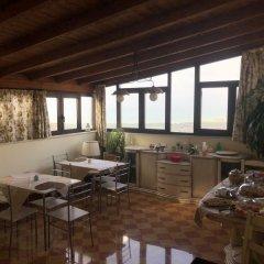 Отель Casa Pirandello Агридженто питание