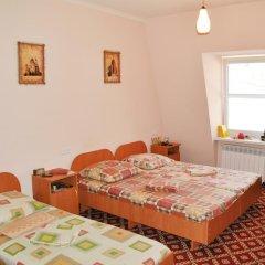 Гостиница Gostinnyy Dom na Kuznechnoy Улучшенный номер с различными типами кроватей фото 5