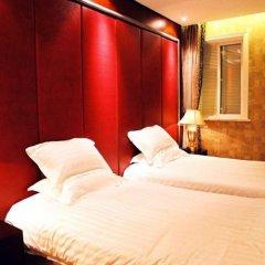 Отель Lee Inn Китай, Сямынь - отзывы, цены и фото номеров - забронировать отель Lee Inn онлайн комната для гостей фото 2
