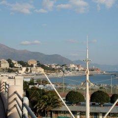 Отель House Francesca Италия, Генуя - отзывы, цены и фото номеров - забронировать отель House Francesca онлайн пляж