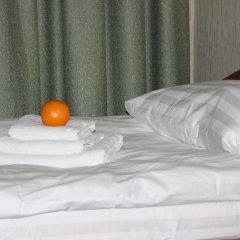 Гостиница Авеню Стандартный номер с разными типами кроватей фото 2