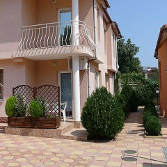 Aquarelle Hotel & Villas 2* Апартаменты с различными типами кроватей фото 6