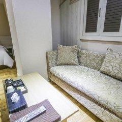 Argo Hotel 2* Улучшенный номер с различными типами кроватей фото 23