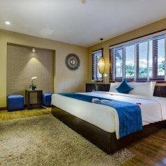 Oriental Suite Hotel & Spa 4* Люкс разные типы кроватей фото 12