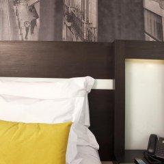 Jupiter Lisboa Hotel 4* Стандартный номер с различными типами кроватей фото 4