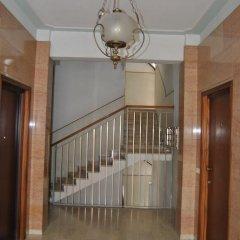 Отель Lombardi Ramazzini Парма интерьер отеля