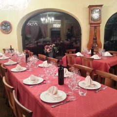 Отель B&B Locanda Del Mulino Италия, Боргомаро - отзывы, цены и фото номеров - забронировать отель B&B Locanda Del Mulino онлайн питание