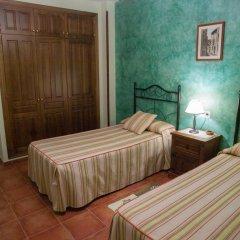Отель Casa Rural Beatriz Стандартный номер с различными типами кроватей фото 10