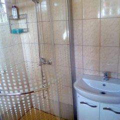 Отель Brīvdienu māja Celmi ванная