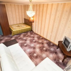 Гостиница Domumetro Коньково 3* Апартаменты с различными типами кроватей