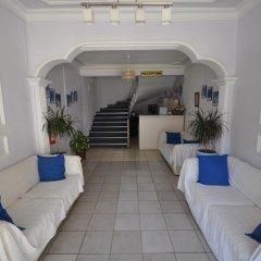 Отель Nur Suites & Hotels интерьер отеля фото 2