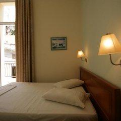 Lena Hotel 3* Стандартный номер с двуспальной кроватью фото 12