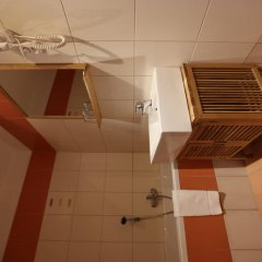 Hotel King George 3* Стандартный номер фото 3