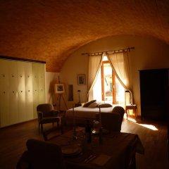 Отель Fabula Студия с различными типами кроватей фото 2