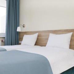 Гостиница Репинская 3* Улучшенный номер с различными типами кроватей фото 6