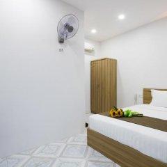 Alan Hostel Номер Делюкс с различными типами кроватей фото 17