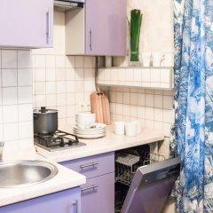 Апартаменты InnDays Apartments Курская в номере фото 2